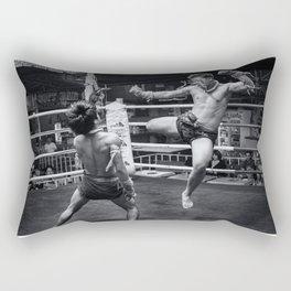 superman Rectangular Pillow