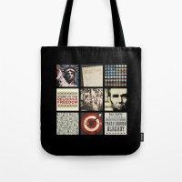 politics Tote Bags featuring Conservative Politics by politics
