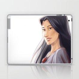Isabelle Lightwood Laptop & iPad Skin