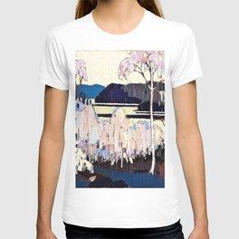 12,000pixel-500dpi - Tom Thomson - After the Sleet Storm - Digital Remastered Edition T-shirt