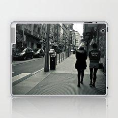 PonteYork Laptop & iPad Skin