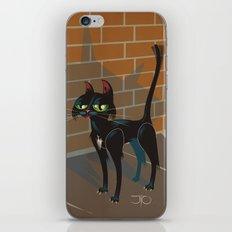 Cat City iPhone & iPod Skin