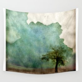 A Tree Apart Wall Tapestry