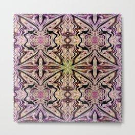 Abstract Art 02 Metal Print