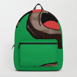 Thin Mint Chocolates Backpack