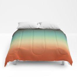 Color Gradient 04 Comforters