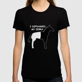 Funny Programmer Software Engineer Developer Computer Science T-shirt