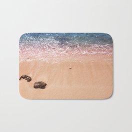 Rocky Cayman Islands Bath Mat