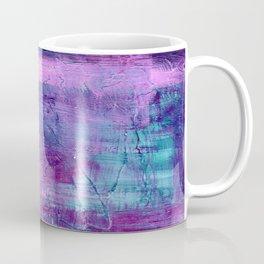 Purple Haze Background Coffee Mug