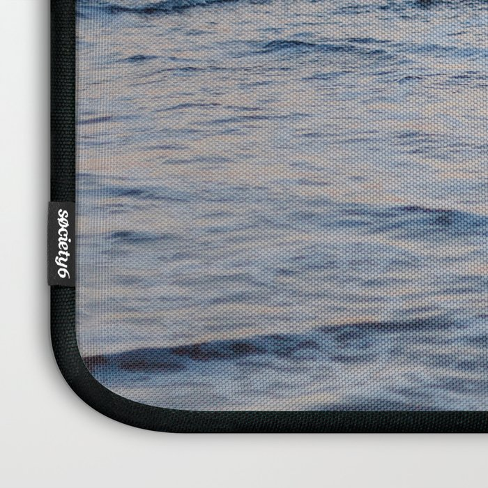 Pacific Dreaming Laptop Sleeve