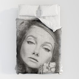 Eniko Mihalik Comforters