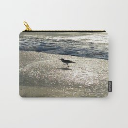 sand piper Carry-All Pouch