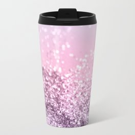 Mermaid Girls Glitter #2 #shiny #pastel #decor #art #society6 Travel Mug