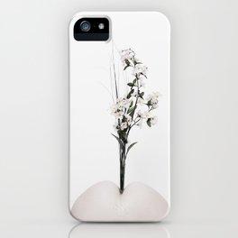 8 marzo iPhone Case