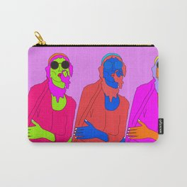 life's a party Carry-All Pouch
