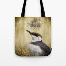 Longing for Home Tote Bag