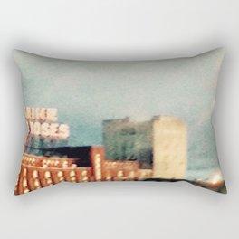 Farine Five Roses Rectangular Pillow