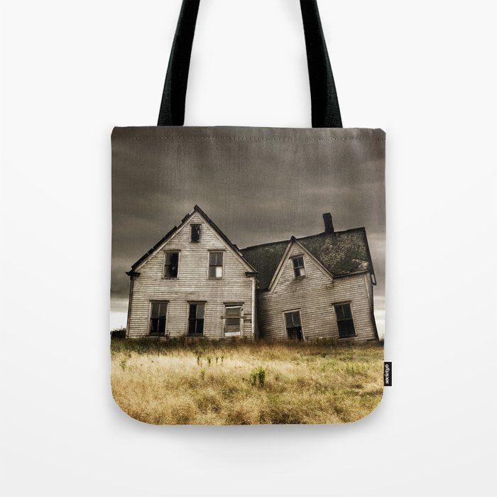 The Forgotten Tote Bag