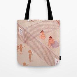 The zoo Tote Bag