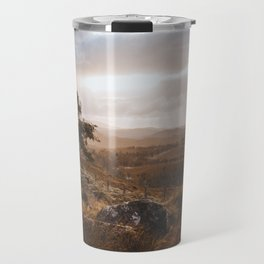 Wester Ross - Landscape and Nature Photography Travel Mug