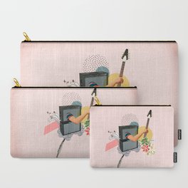 UNTITLED #2 Carry-All Pouch