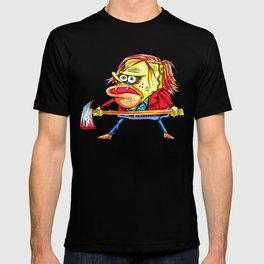 Shining Bob T-shirt