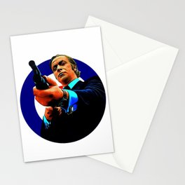 get carter Stationery Cards
