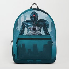 Shadow of the Cyclops Backpack