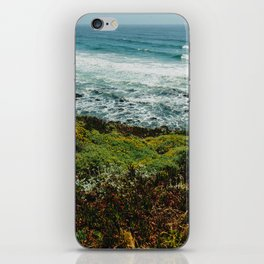 Jenner, CA iPhone Skin