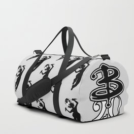 Buffy Slays 20 Duffle Bag