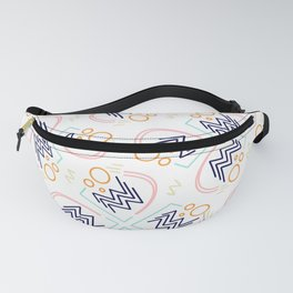 Saved by the 90s Fanny Pack