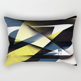 S Rectangular Pillow