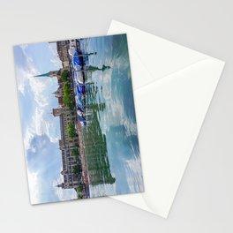Zurich III Stationery Cards