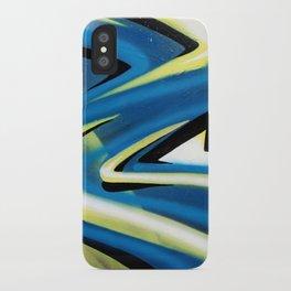 C lining iPhone Case