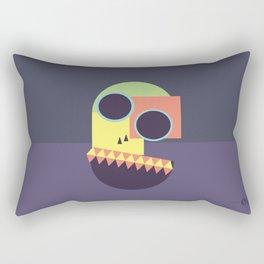 Calacanaive Rectangular Pillow