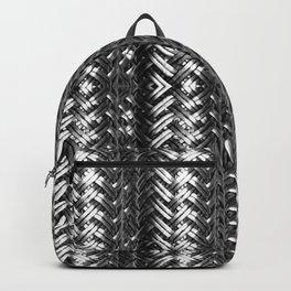 Metal Cord Backpack