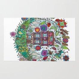 Cozy Cottage Rug