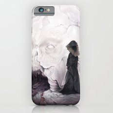 Death Claims the Godhead iPhone 6s Slim Case