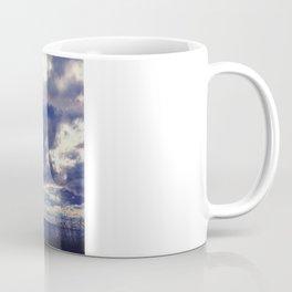 U.P. Clouds Coffee Mug