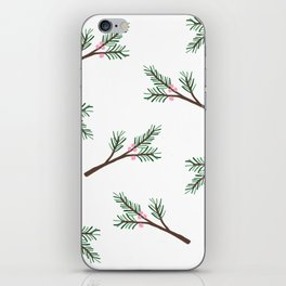 Berries & Branches iPhone Skin