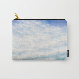 Up in the sky Carry-All Pouch