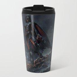After battle Travel Mug