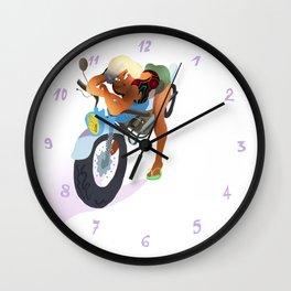 Killers Wall Clock