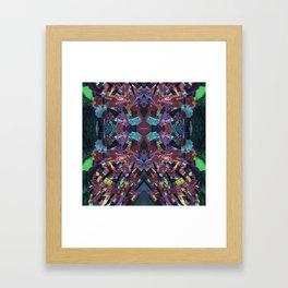 Influential Believers Framed Art Print