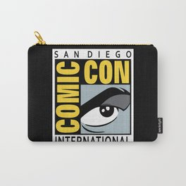 Comic-Con Carry-All Pouch