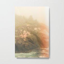 Monhegan Island Maine 3 Metal Print