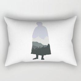 Baggins! Rectangular Pillow