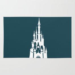 Welcome to the Kingdom Rug
