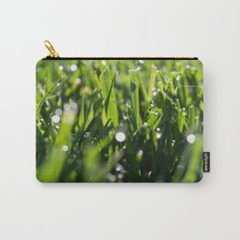 Morning Dew 3 Carry-All Pouch