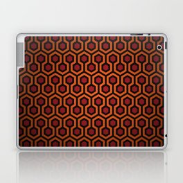 The Shining Laptop & iPad Skin